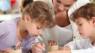 Becoming an au pair | ABC Au Pairs in London, Brighton & Hove